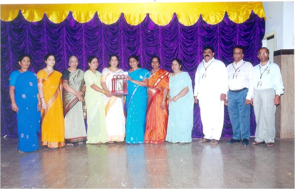 mcb award